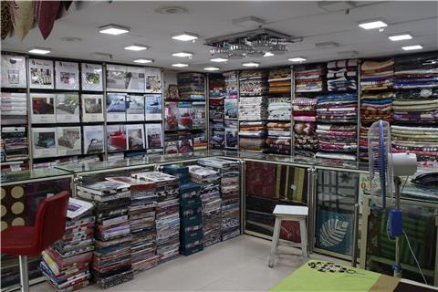 Buy Bedsheets At SJ Home Furnishing
